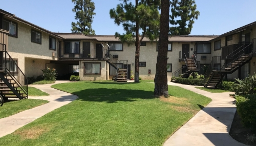 Spacious garden grove 1 bedroom apartment tkgpm anaheim - Cheap apartments in garden grove ...